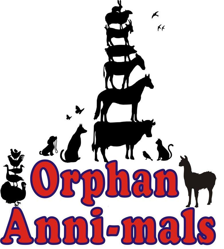 Orphan Anni-mals Farm Sanctuary